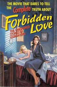 Poster of Forbidden Love